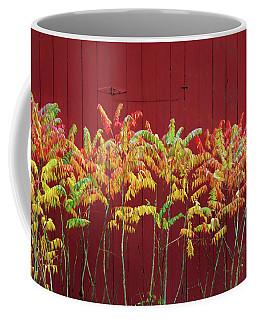 Scandinavia Sumac Coffee Mug