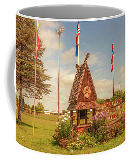 Scandy Memorial Park Coffee Mug
