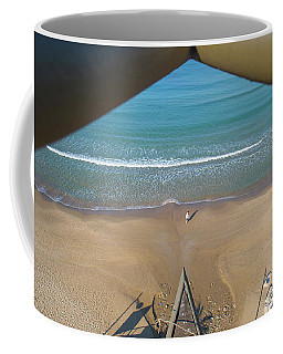 Scapes Of Our Lives #1 Coffee Mug