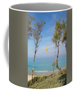 Scapes Of Our Lives #11 Coffee Mug