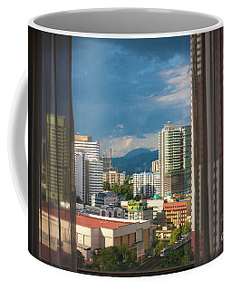 Scapes Of Our Lives #14 Coffee Mug
