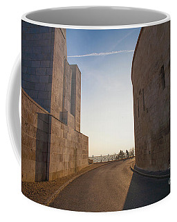 Scapes Of Our Lives #15 Coffee Mug