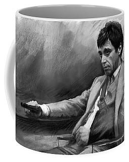 Scarface 2 Coffee Mug