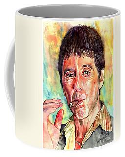 Scarface Coffee Mug