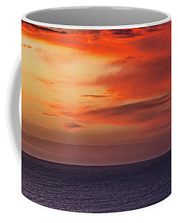 Scarlet Moods Coffee Mug