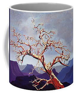 Scarlett's Live Oak Coffee Mug