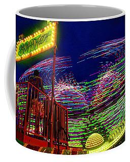 Scat Coffee Mug