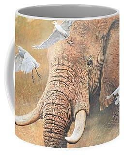 Scatter Coffee Mug