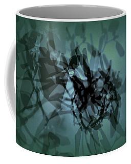 Scattered Shadows Coffee Mug