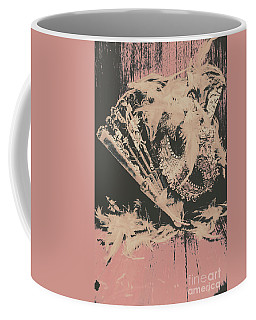 Scene From A Country And Western Cabaret  Coffee Mug
