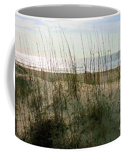 Scene From Hilton Head Island Coffee Mug
