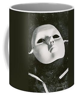 Scene Of Old Theatre Coffee Mug