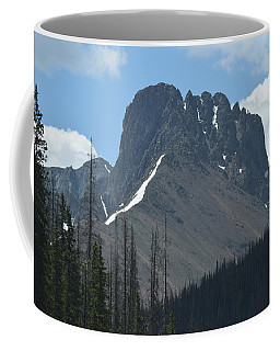 Mountain Scenery Hwy 14 Co Coffee Mug