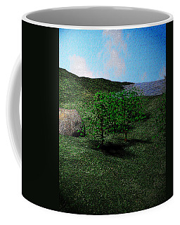 Scenery Coffee Mug