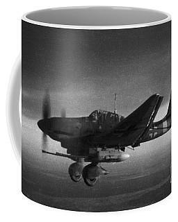 Ju87g-2 Kanonenvogel Coffee Mug