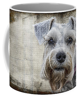 Schnauzer Fellow Coffee Mug