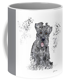 I Have Just Met You, And I Love You Coffee Mug