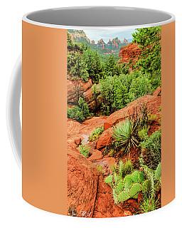 Schnebly Hill 07-057 Coffee Mug