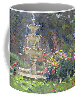 Schoellkopf Park Coffee Mug