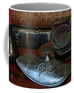 Scholar's Attic Coffee Mug