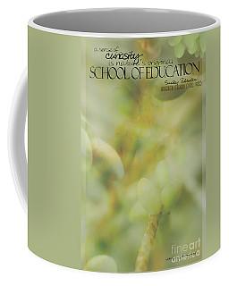 School Of Curiosity 01 Coffee Mug