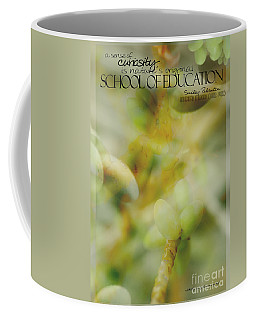 School Of Curiosity 02 Coffee Mug