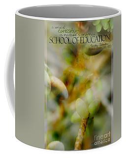School Of Curiosity 04 Coffee Mug