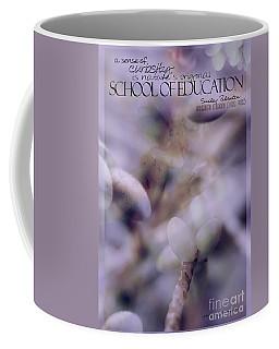 School Of Curiosity 07 Coffee Mug