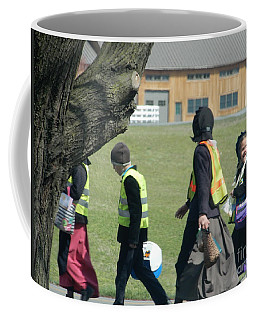 School's Out- Four Coffee Mug
