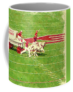 Schooner Celebration Coffee Mug