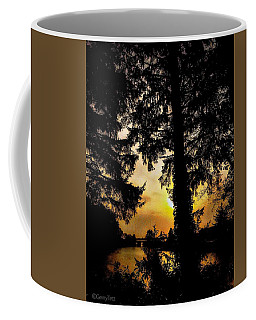 Schooner Creek, Oregon Coffee Mug