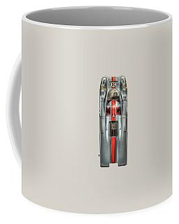 Schuco Porsche 917 Top Coffee Mug