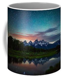 Schwabacher Nights Coffee Mug