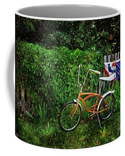 Schwinn Deluxe Stingray 65 Coffee Mug