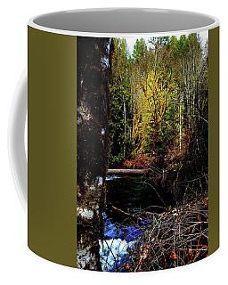 Scoggins Creek 3 Coffee Mug