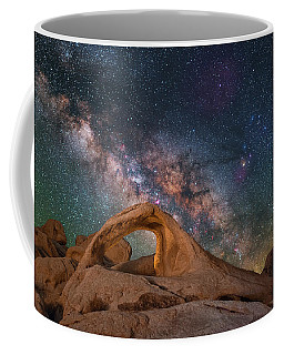 Scorpius And Its Arch Coffee Mug