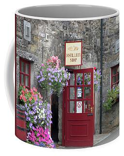 Scotch Coffee Mug