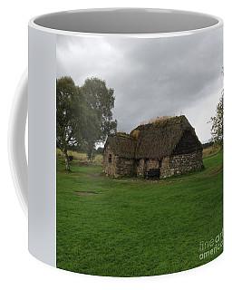 Scotish Croft Coffee Mug by Mary-Lee Sanders