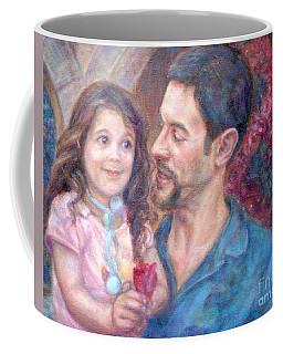 Scott And Sam Commission Coffee Mug