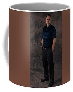 Scott Coffee Mug