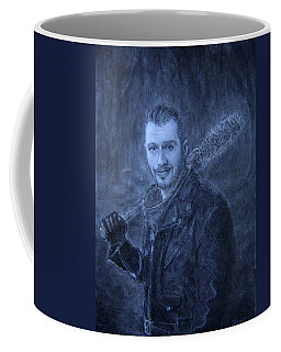 Scott James Coffee Mug