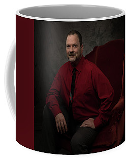 Scott Relaxed Coffee Mug