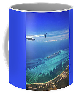 Scottie's View Coffee Mug by Tricia Marchlik