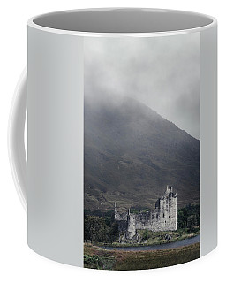 Scottish Castle Coffee Mug