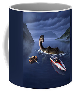 Scottish Cuisine Coffee Mug