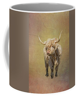 Scottish Highlander Coffee Mug