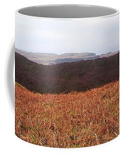 Scottish View Coffee Mug