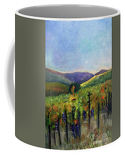 Scotts Vineyard Coffee Mug