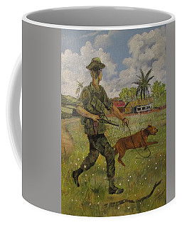 Scout Coffee Mug