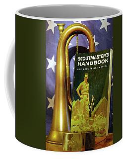 Scoutmaster Coffee Mug